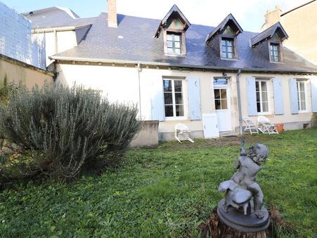Maison 374000 €  sur Bourges (18000) - Réf. JD7244