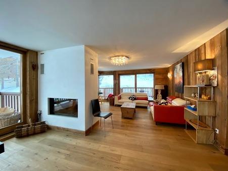 A vendre appartement Courchevel 73120; 2415000 €
