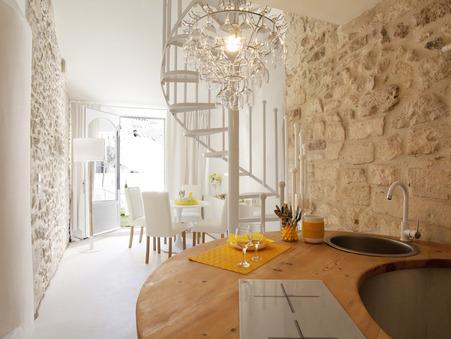 Maison sur Saint-Rémy-de-Provence ; 595000 € ; Vente Réf. SG1625