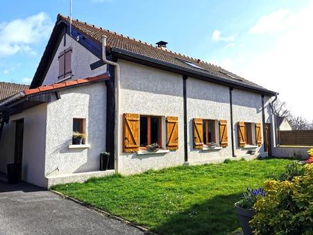 Maison 263000 € Réf. 8923 Breuil