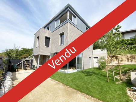 Maison 648000 € sur Saint-Rémy-Lès-Chevreuse (78470) - Réf. 2
