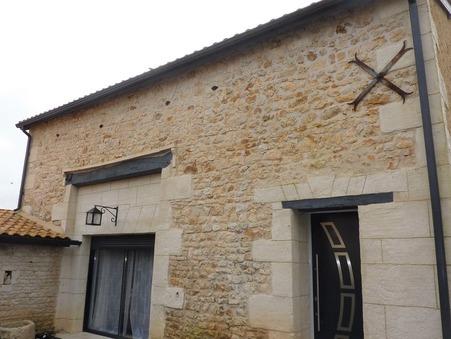 Vente Maison LA ROCHEFOUCAULD Réf. 1782-20 - Slide 1