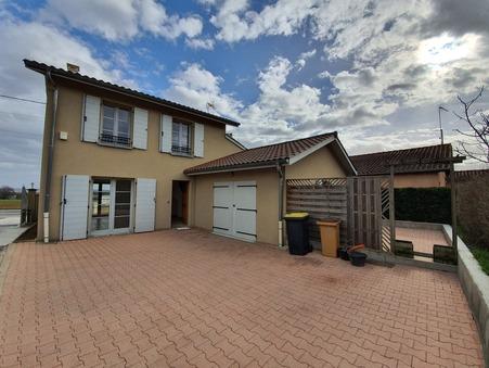 location maison ANSE 91m2 1080€