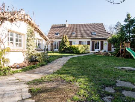 Vente maison 349900 €  Chevannes