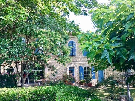 A vendre maison Graveson 13690; 325000 €