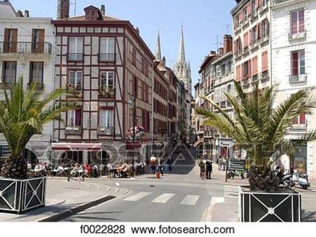 Parking sur Bayonne ; 26500 €  ; A vendre Réf. 52