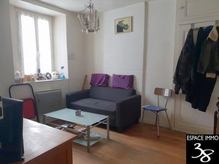 A louer maison 495 €  Laffrey