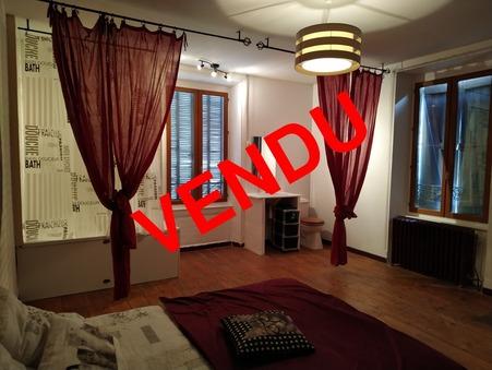 Appartement 70000 €  sur La Mure (38350) - Réf. jf.2169
