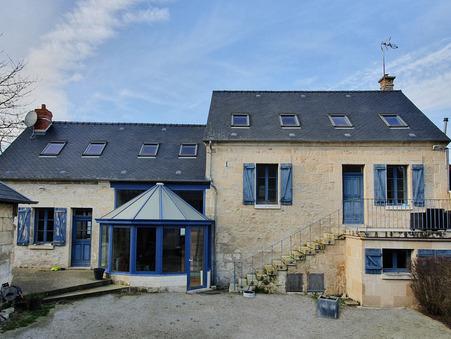 Maison 364000 €  sur Braine (02220) - Réf. 8929