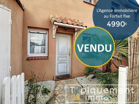 Vente appartement 155000 €  Plaisance du Touch