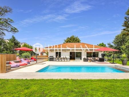 location maisonBIARRITZ 320m2 8000€