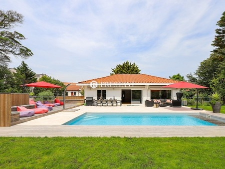 location maison BIARRITZ 320m2 8000 €