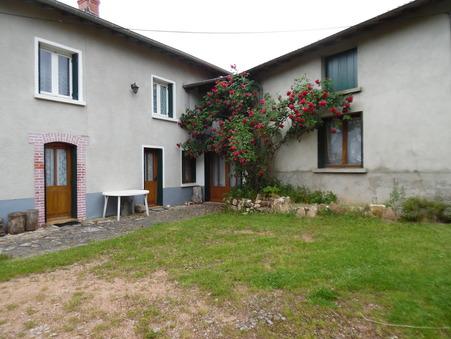 vente maison HAUTE RIVOIRE 100m2 145000€