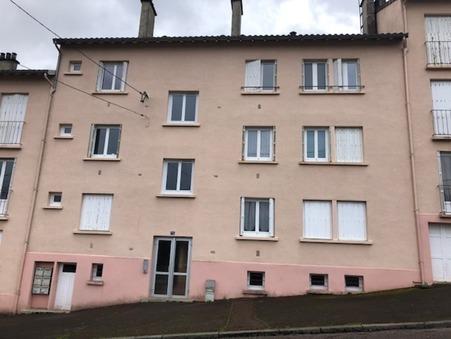 vente appartement LIMOGES 35m2 66000€