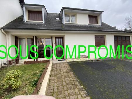 maison  109500 €