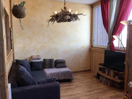 appartement  190800 €