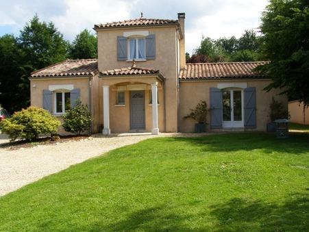 House € 307000  sur Perigueux (24000) - Réf. 2102
