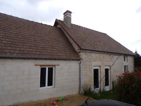 Maison sur La Chapelle Hugon ; 650 €  ; A louer Réf. 6129-5167_bis