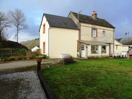 Vente maison 114300 € Moulins la Marche