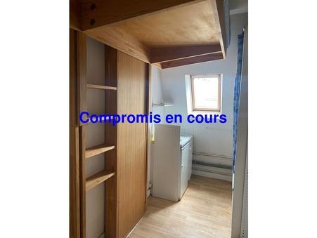 Appartement 35000 € Réf. villiers chambre Paris 8eme Arrondissement