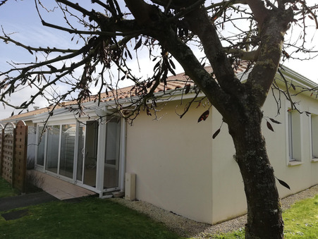 Achat house Salles sur Mer Réf. 669