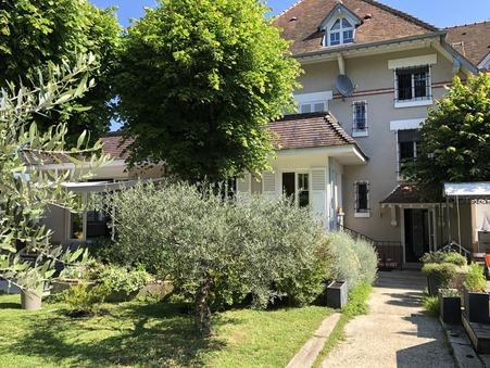 vente maison Fontainebleau 859000 €