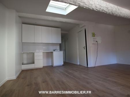 location appartement TOULON 56m2 550€