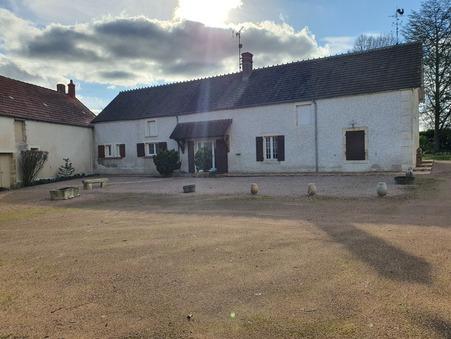 Maison sur Saint-Germain-des-Bois ; 487600 € ; A vendre Réf. 7256