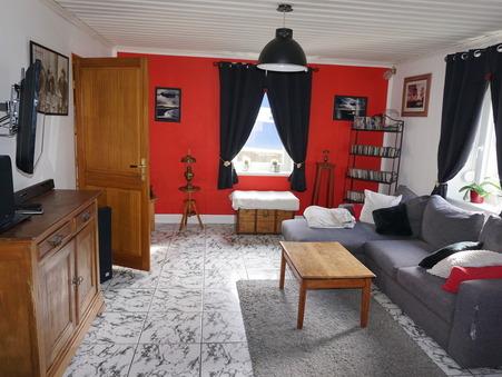 vente appartement CORNIMONT 112.6m2 126000€