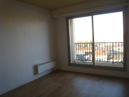 location appartement SAINT CYR L'ECOLE 24.33m2 530€