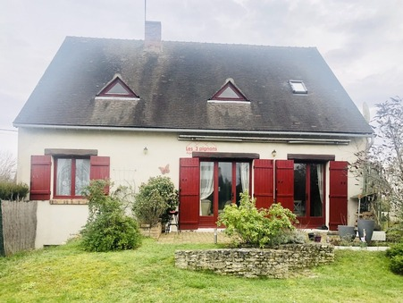 Vente Maison Fontainebleau Ref :636 - Slide 1