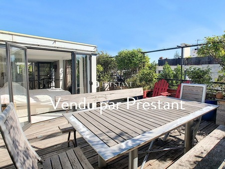 vente appartement NEUILLY SUR SEINE 114m2 1995000 €