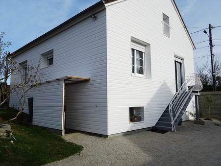 A vendre maison Mortagne au Perche 61400; 194500 €