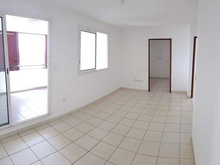 Appartement 595 €  Réf. 466/2020 Ste Clotilde