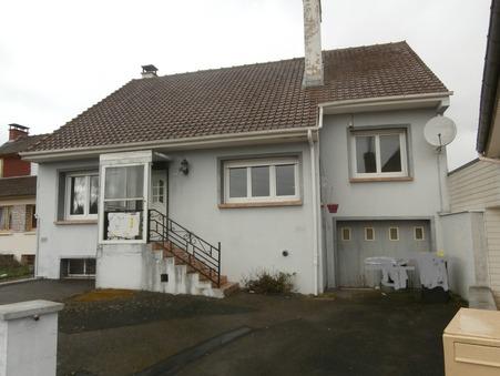A vendre house Hesdin 62140; € 134000