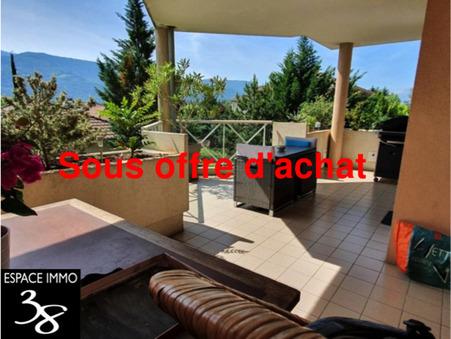 Appartement 365000 €  Réf. yb-gp 2170 Montbonnot St Martin