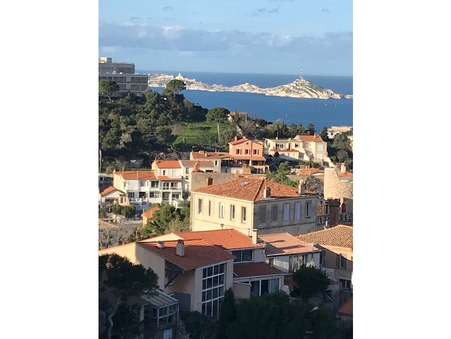 MARSEILLE 7EME ARRONDISSEMENT  243 000€