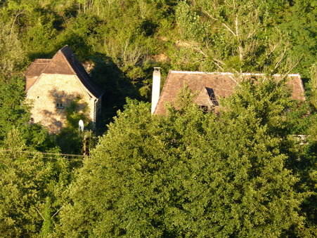 vente maison PLAZAC 175m2 207000€