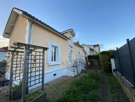 vente maison BOULAZAC 110m2 198220€