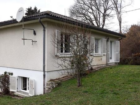 vente maison USSEL 80m2 128500€