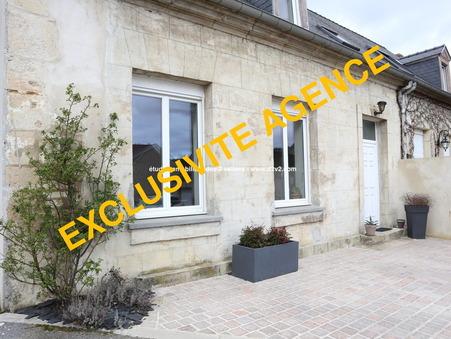 Maison sur Jonchery sur Vesle ; 169600 €  ; A vendre Réf. 8932