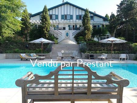 vente maison ARCANGUES 300m2 1695000 €