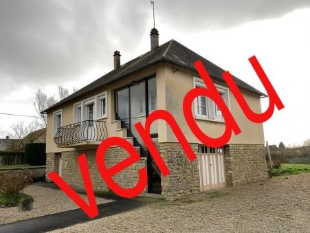 Achat maison Le Mele sur Sarthe Réf. G2279