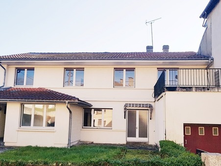 House € 159000  sur Tartas (40400) - Réf. V108