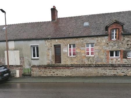 Maison sur La Ferriere aux Etangs ; 61300 € ; A vendre Réf. C1737MV