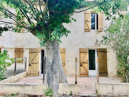 vente maison ROQUEMAURE 89m2 178000€