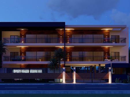 Location Appartement Abidjan Réf. 0021 - Slide 1
