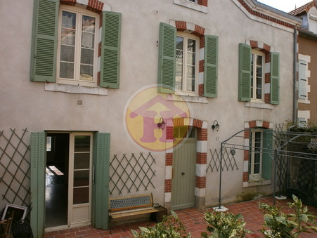 location maison Saint-Junien 690 €