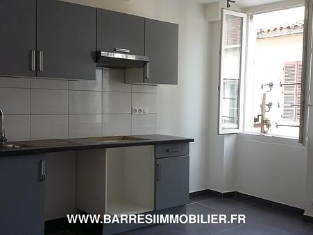 location appartement TOULON 28m2 462€