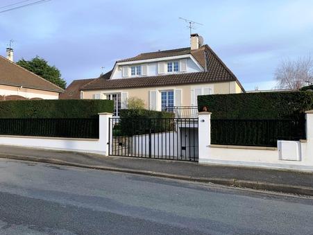Maison sur Taverny ; 460000 € ; A vendre Réf. 5122
